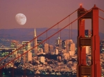 San Francisco, The City with it all.