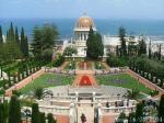 Bahai Shrine and Gardens, Haifa, Israel