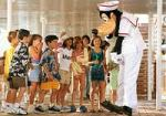 Disney Cruise for the kids