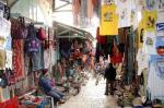 Flea Market, The Old City, Jerusalem