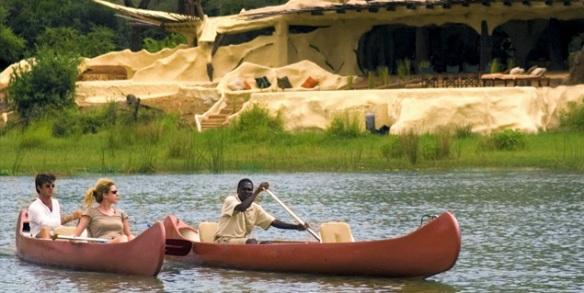 Canoe Safari & The Chongwe River House, Zambia