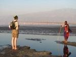 A walk in Tanzania