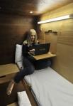 Sleepbox Interior