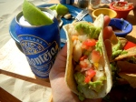 Taco in Playa del Carmen   Photo: National Geographic