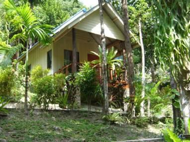Bungalow Living, Krabi