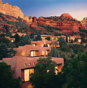 Sedona Enchantment Resort & Mii Amo Spa