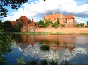 Teutonic Knights Castle