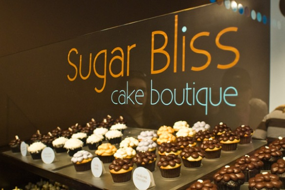 Sugar Bliss Cake Boutique