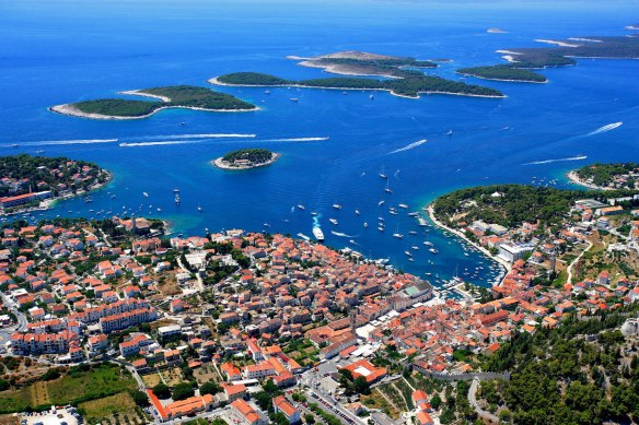 photo: Hvar Tourist Board