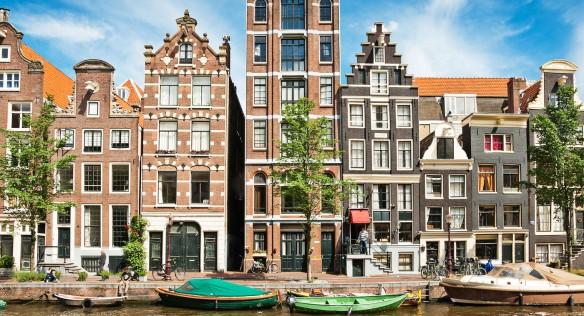 housing-amsterdam